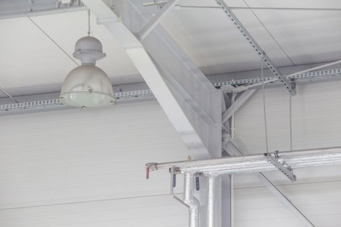 GMP Proces wisząca lampa
