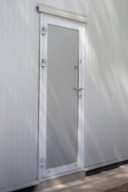 Hala Master drzwi